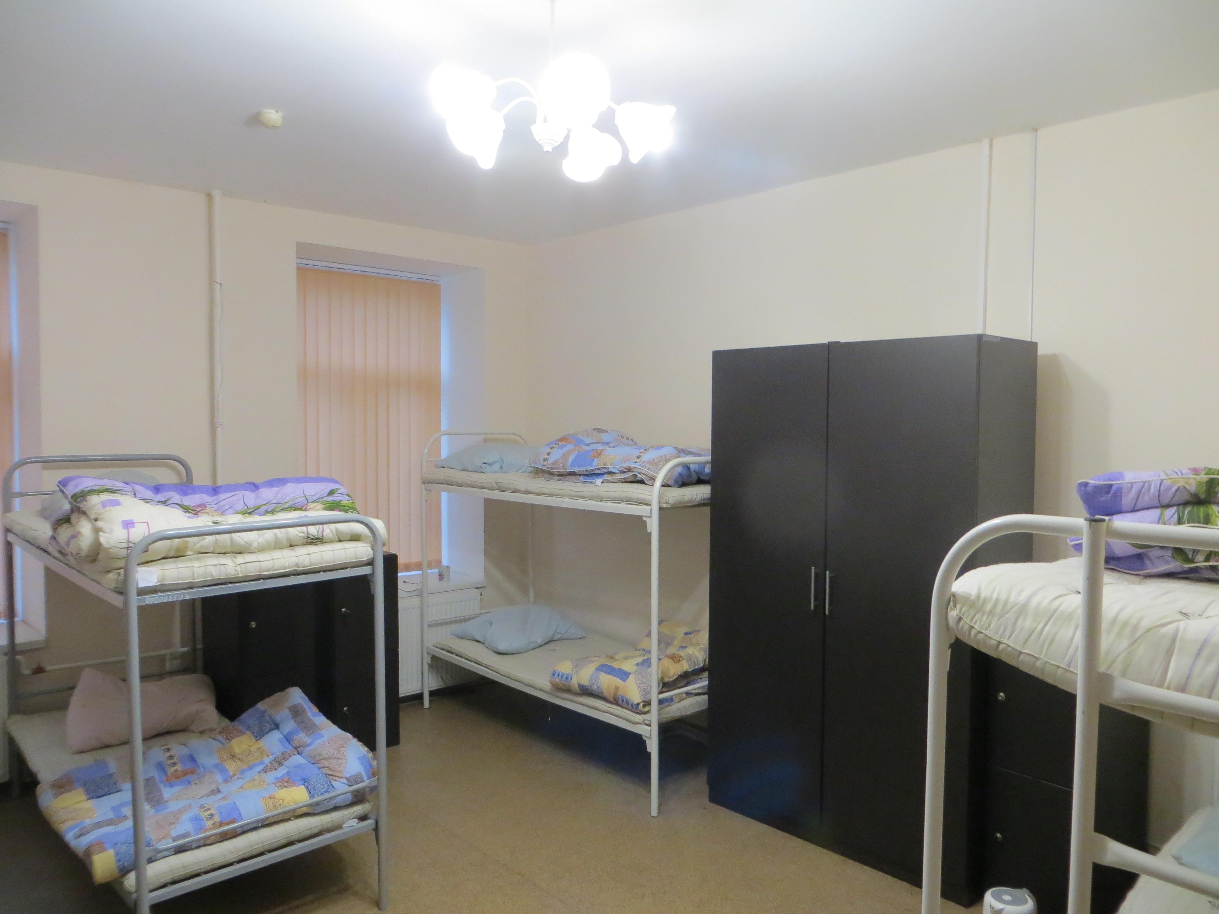 3-комната