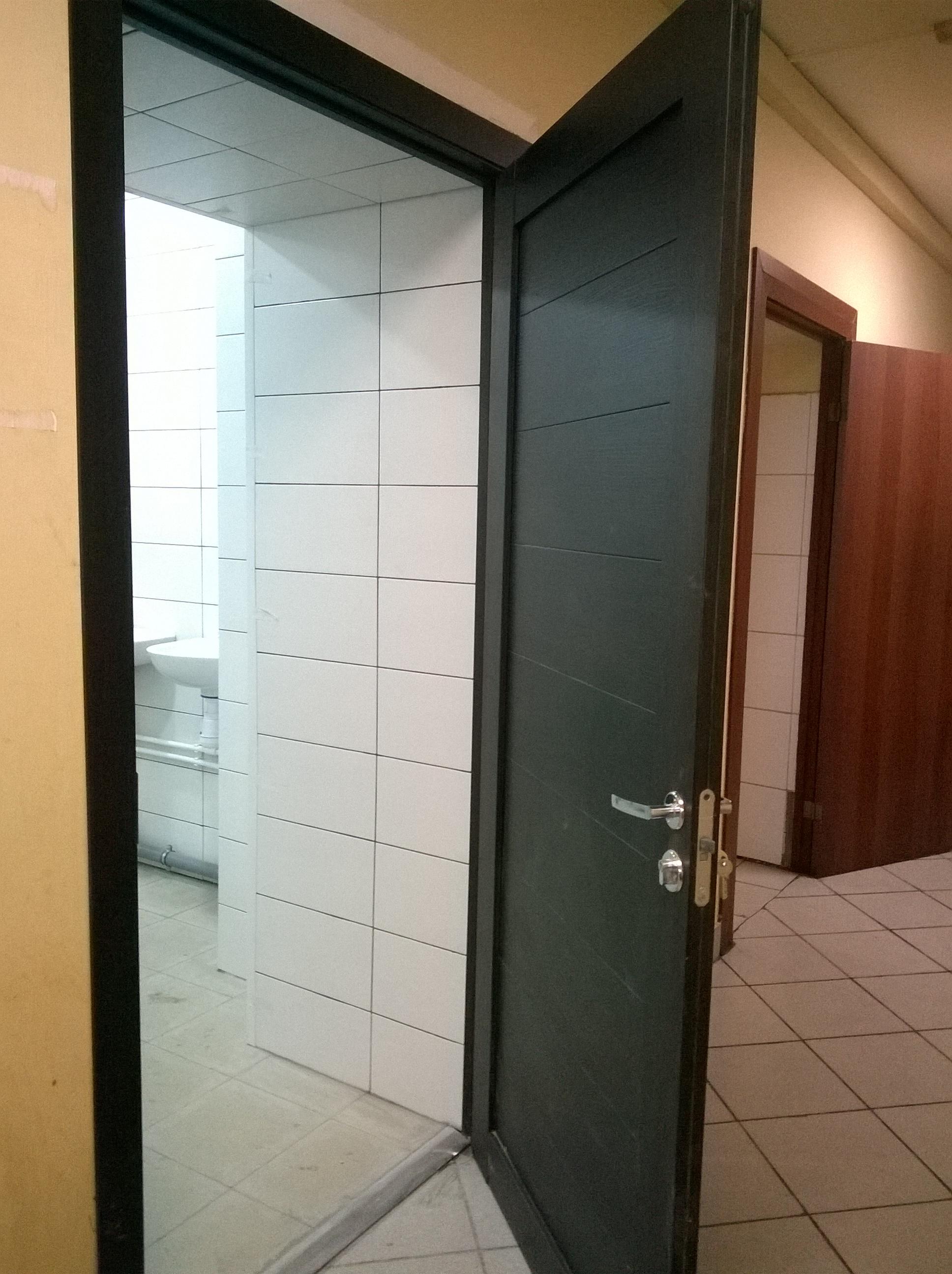 «ГосЖилФонд» закончил ремонт на Нарвском проспекте
