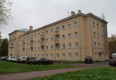 ул. Пилотов, д. 25, лит. А